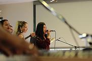 Nos chanteuses