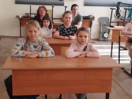 В Морской школе ДОСААФ России прошла экскурсия «Во славу  Отечества!»
