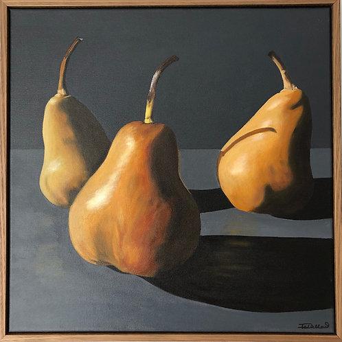 In the Spotlight - Pears
