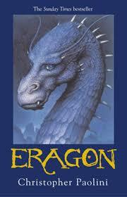 Eragon; Christopher Paolini