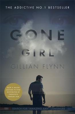 Gone Girl; Gillian Flynn