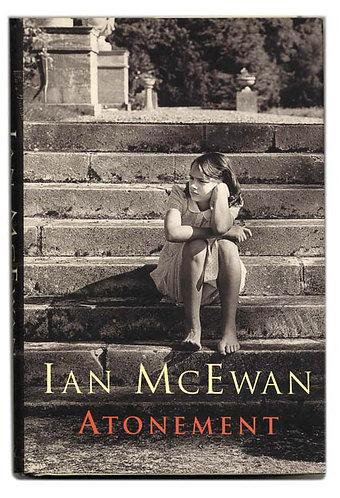 Atonement; Ian McEwan