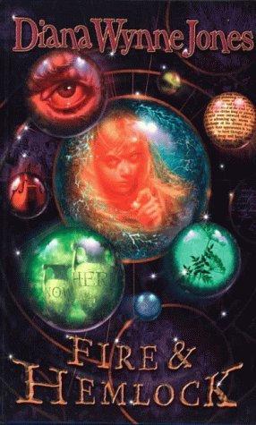 Fire & Hemlock; Diana Wynne Jones