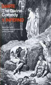 The Divine Comedy 1:Inferno; Dante
