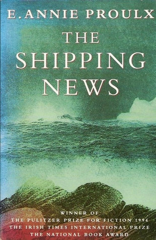 The Shipping News; Annie Proulx