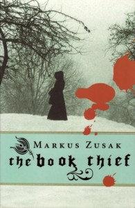 The Book Thief; Markus Zusak