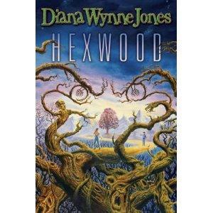 Hexwood; Diana Wynne Jones