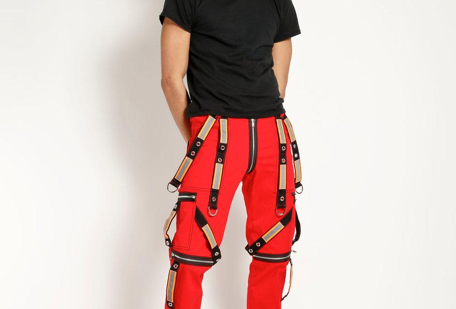 Tripp pants-Power Pant