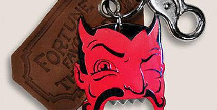 Devil Bottle Opener