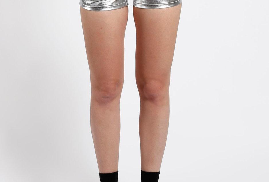 Tripp-Metallic Booty Short
