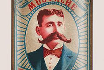 Mustache Elixir Flask