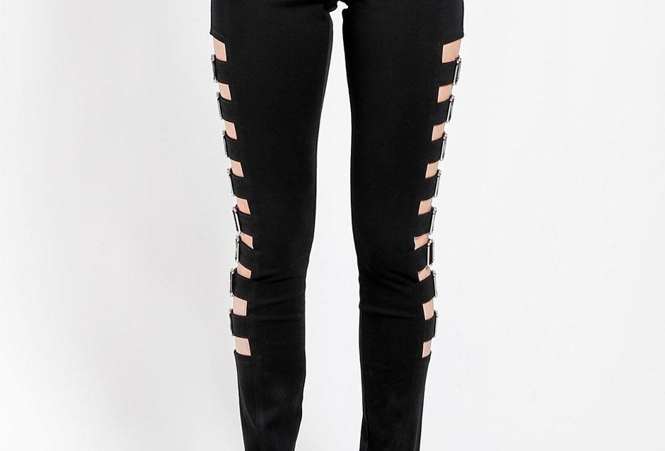 Tripp pants- Side Buckle