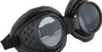 Radioactive Goggles