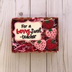 Valetines Day cookies
