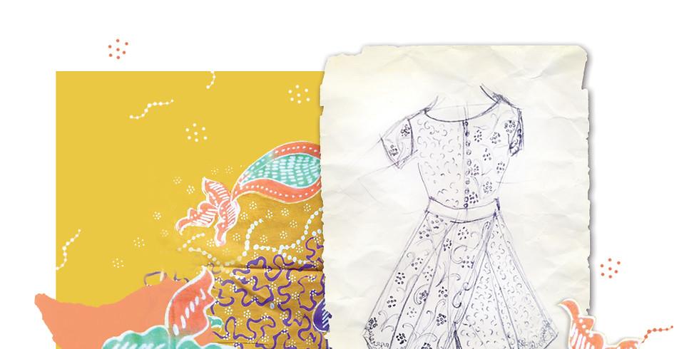Learn How to Make Kids Linen Dress