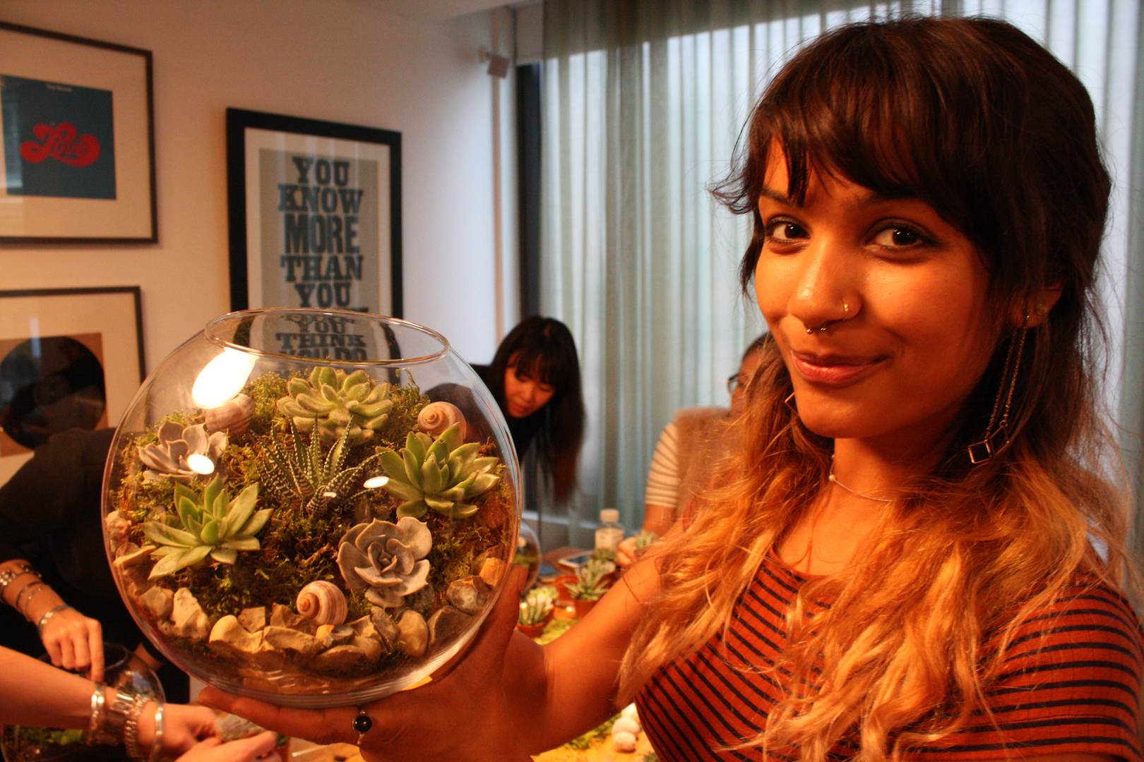 Terrarium Classes