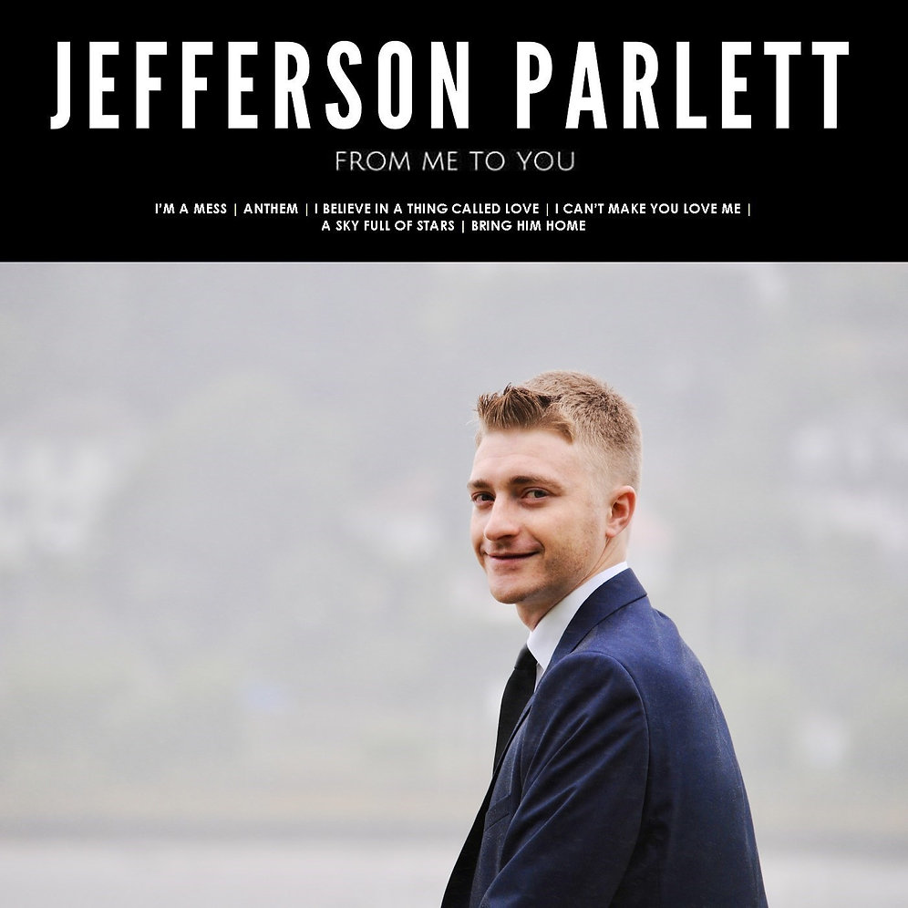 From Me to You - Debut EP (MP3 Download + Digital Booklet)