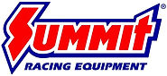 2019 Cat House sponsor Summit Racing Log