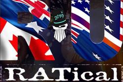 2019  RU RATical LOGO