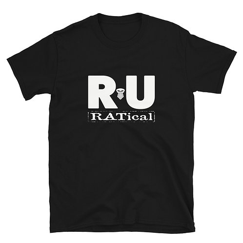 RU RATical T-Shirt