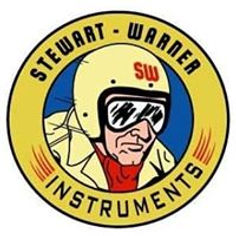 2019 Cat House Sponsor Stewart Warner In