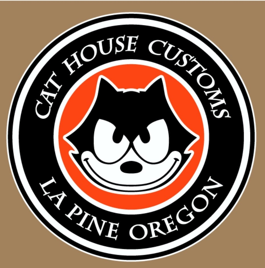2019 Cat House Customes logo