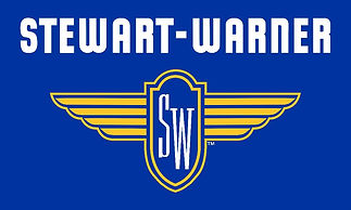 2019 Team Maple Leaf sponsor Stewart War