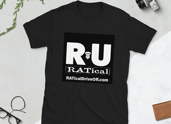 RU RATical T-Shirt