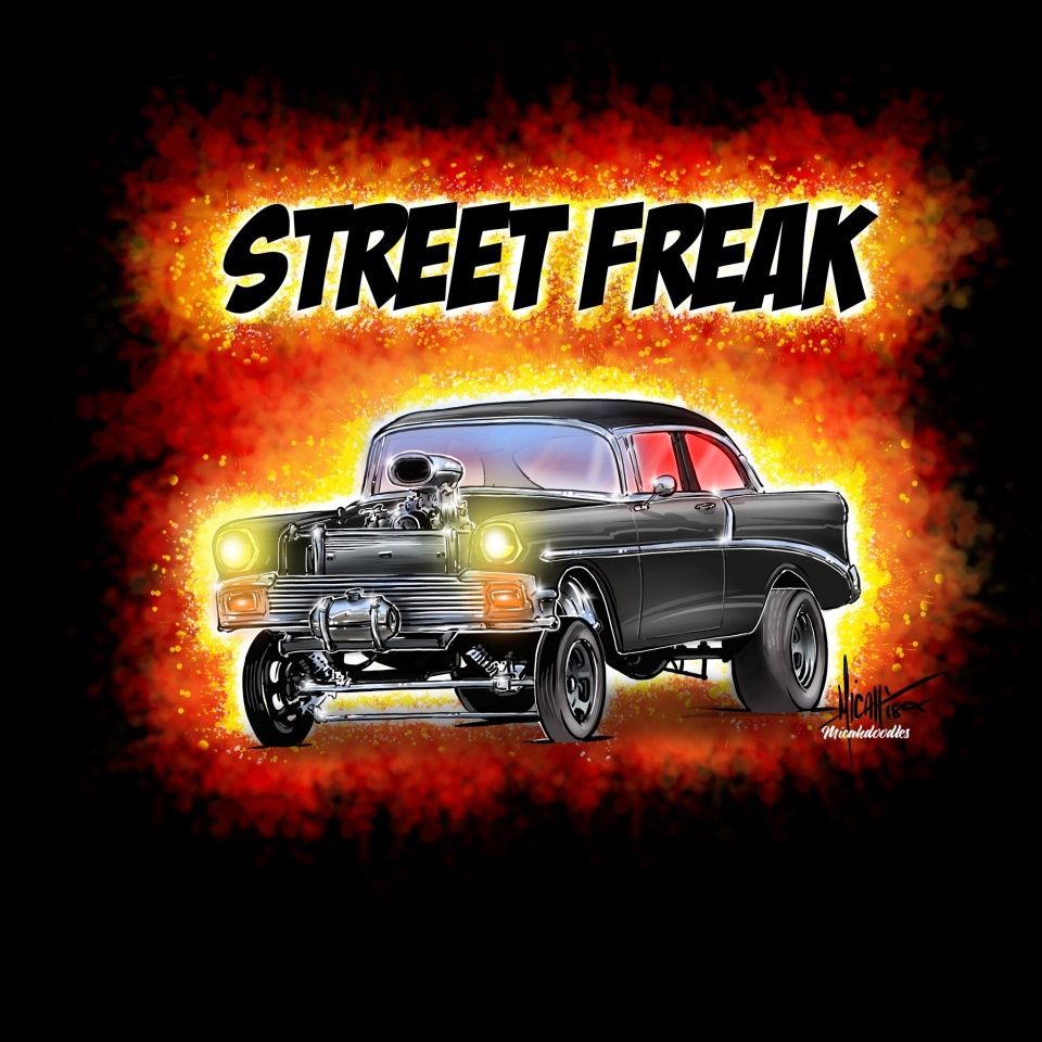 street freak 1