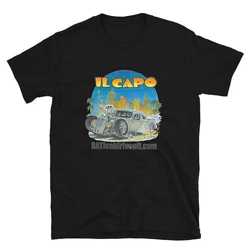 Il Capo T-Shirt