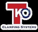 TKO clamp logo.png