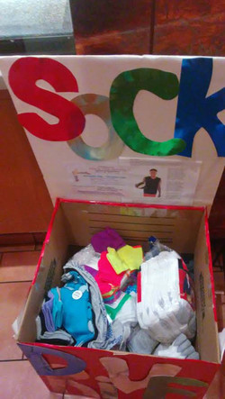 Chance Sock Drive_Donors-7