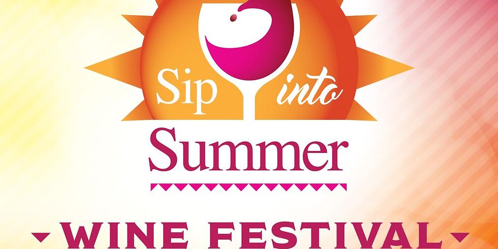 Sip Into Summer