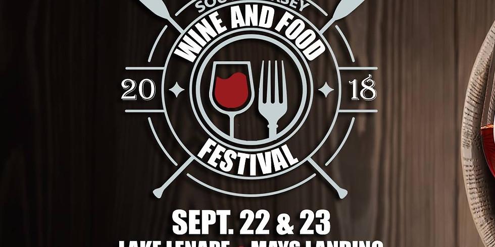 SJ Wine and Food Festival