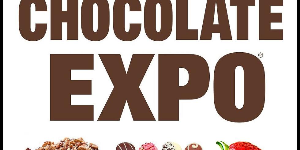 The Chocolate Expo