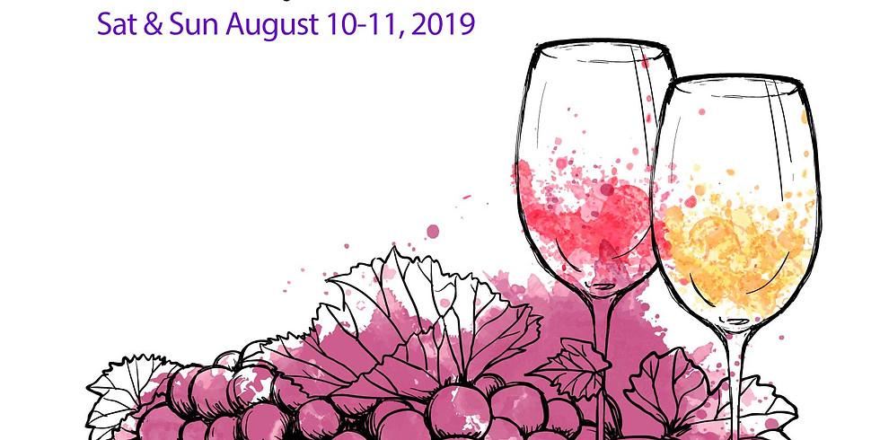 Demarest Farm Wine Festival