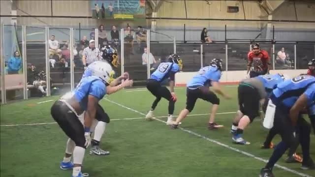 Stateline Sting Vs. Madison Mad Dawgs (Live Stream)
