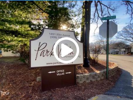 Park Vista East Moline Virtual Tour
