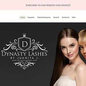 Dynasty Lashes LLC