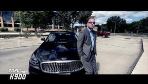 Introducing The 2020 Kia K900