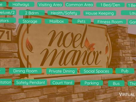 Noel Manor Retirement Living