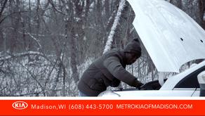 Get Ready For Winter! Metro Kia Of Madison