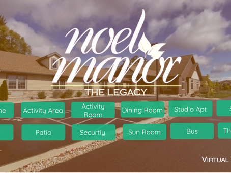 The Legacy At Noel Manor Virtual Tour