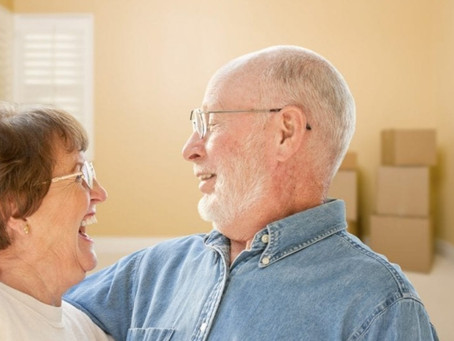 When is the right time to move into a senior living community?
