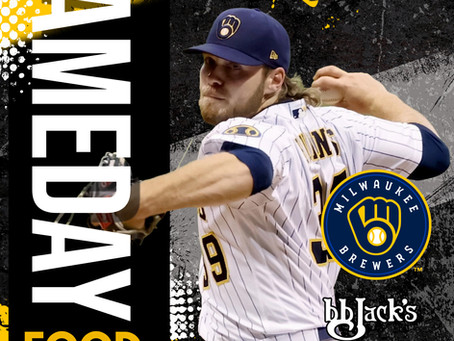 Brewers Gameday Special