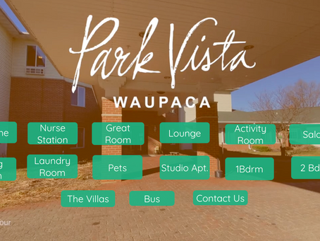 Park Vista Retirement Living Waupaca