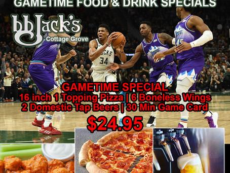 Gametime Special @BBJacksCG