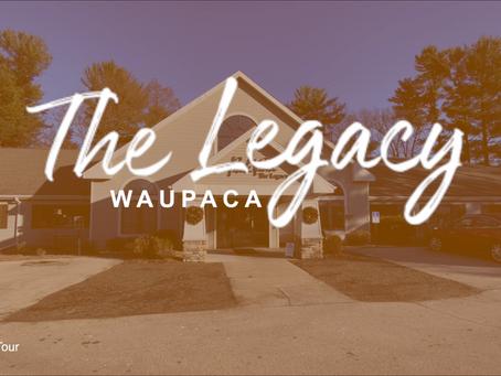 Park Vista The Legacy Of Waupaca
