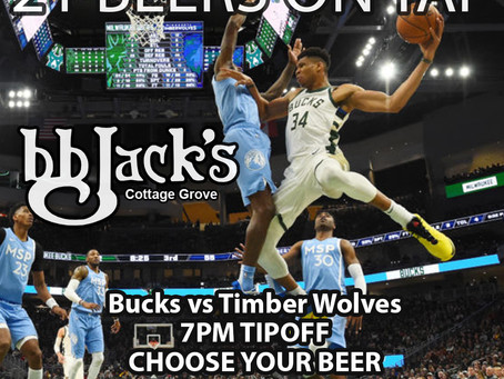 It's Game Day Come Take Advantage Of Our Specials
