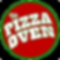 Pizza Oven Monona Logo